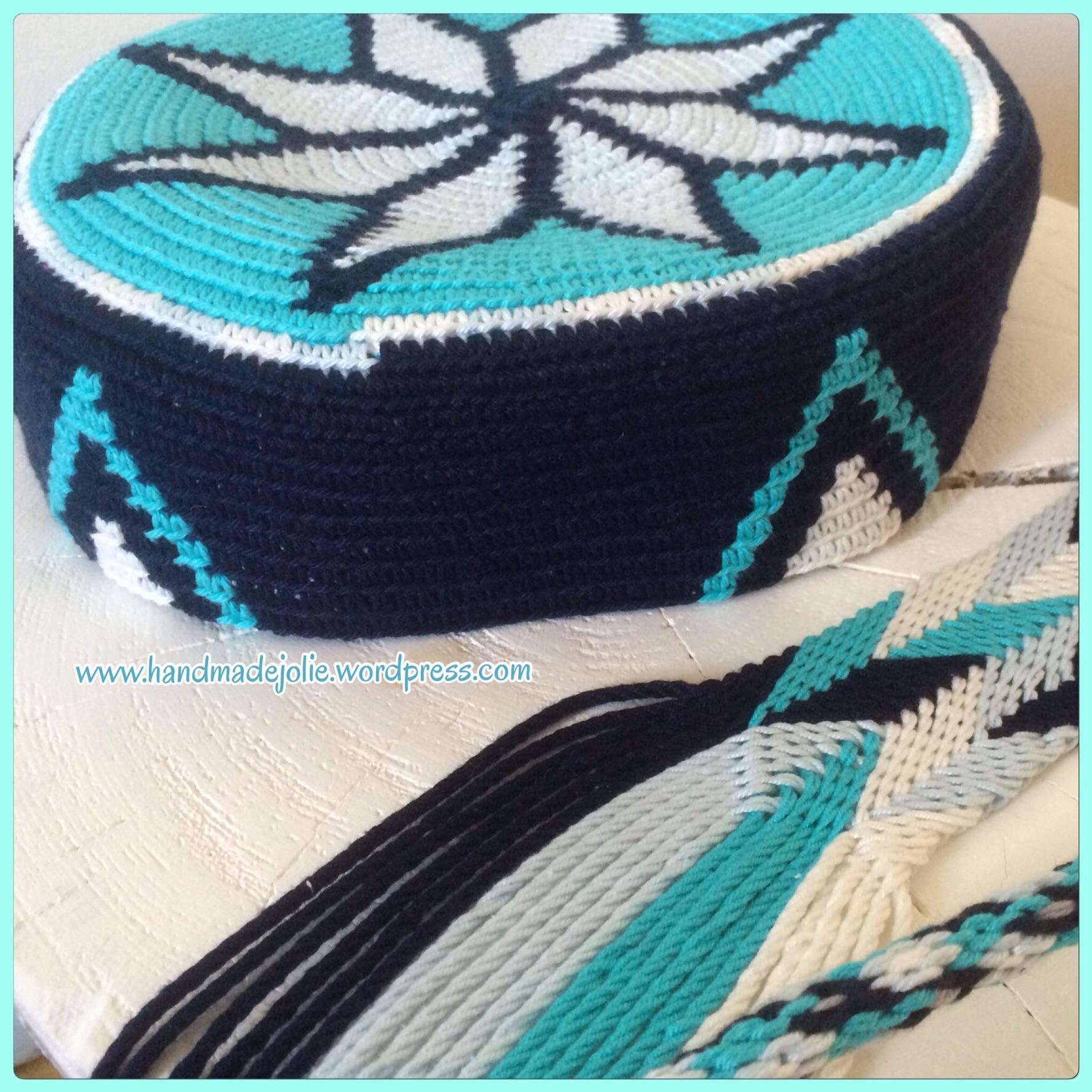 Nog Een Mochila Tas Handmadejolie
