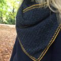 Asymmetrische-sjaal-haakpatroon